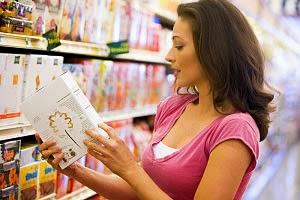πως να ξεχωρίζετε ποια τρόφιμα περιέχουν χημικά