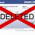 Έρευνα: Όλο και περισσότεροι χρήστες κλείνουν τους λογαριασμούς τους στο facebook!