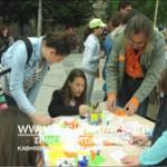 «Γερμανικά σε κίνηση», μία γιορτή για τη γερμανική γλώσσα στις Σέρρες