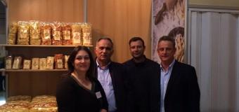 Το Επιμελητήριο Σερρών στην Έκθεση «Ελλάδα, Γιορτή, Γεύσεις – Άνοιξη 2014»