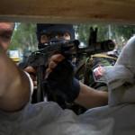 Ουκρανία: Διπλωματία για πολυβόλα