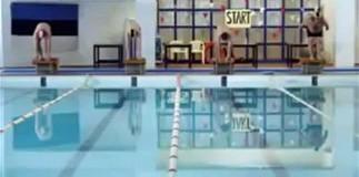 Βότκα και πισίνα ένας πολύ κακός συνδυασμός για πολλά γέλια