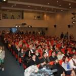 Εγκαίνια Θεάτρου – Πολυχώρου Πολιτιστικών Εκδηλώσεων Ηράκλειας