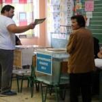 Exit poll: Μπροστά Σακελλαρίδης, Δούρου, Μώραλης