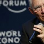 Τι ακριβώς είπε ο Β. Σόιμπλε στους δημοσιογράφους για την Ελλάδα και το ευρώ