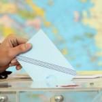 Προβάδισμα ΣΥΡΙΖΑ έναντι ΝΔ με 5 μονάδες σε νέα δημοσκόπηση
