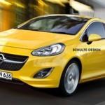 Το νέο Opel Corsa