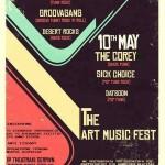 Διήμερο μουσικό festival στο δημοτικό θεατράκι Σερρών