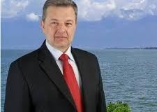 Ο κ. Δομουχτίδης είναι ο νέος Δήμαρχος Σιντικής