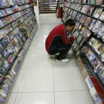 Πώς η κατάργηση του DVD βοηθά το περιβάλλον