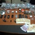 Σέρρες: Εξαρθρώθηκε μεγάλο κύκλωμα διακίνησης ναρκωτικών – 6 συλλήψεις –