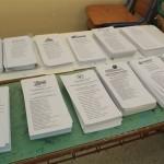 Παρακολουθείστε τα αποτελέσματα των Δημοτικών Εκλογών 2014 των Σερρών