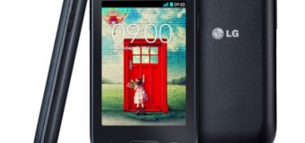LG L35: Νέο entry-level smartphone, με χρήσιμες λειτουργίες της σειράς L3