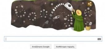 Mary Anning: To Google τιμάει τη διάσημη παλαιοντολόγο