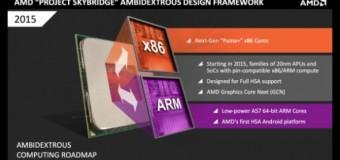 AMD: Ανακοίνωσε το πρώτο της SoC για συσκευές Android, έρχεται να ανταγωνιστεί την Qualcomm