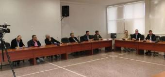 Συνάντηση εργασίας με επιχειρήσεις του Δ. Βισαλτίας για προγράμματα πρόσληψης προσωπικού – κοινωνικός Στρυμώνας