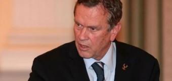 «Οι εκλογές είναι κρίσιμες, καλούνται όλοι να ψηφίσουν», είπε αφού ψήφισε ο Γ. Ιωαννίδης