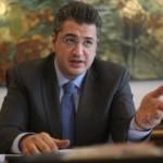 Αισιόδοξος για τη νίκη στο β' γύρο των περιφερειακών εκλογών δήλωσε ο Α. Τζιτζικώστας