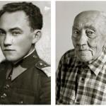 Συγκλονιστικές φωτογραφίες: 100χρονοι ηλικιωμένοι ξαναγίνονται νέοι σε μερικά δευτερόλεπτα