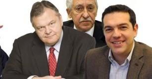 ΕΥΡΩΕΚΛΟΓΕΣ: Δηλώσεις των πολιτικών αρχηγών στο παρά πέντε της κάλπης