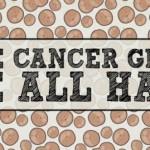 Ο «καρκίνος» βρίσκεται σε όλους μας, αλλά γιατί δεν τον εμφανίζουμε όλοι; (μακριά…) [Videos]
