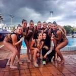 Πανσερραϊκός: Χάλκινο Μετάλλιο στο Ομαδικό στο Πανελλήνιο ΟPEN Συγχρονισμένης Κολύμβησης – ΦΩΤΟ