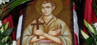Εορτή του Οσίου Ιωάννου, του Ρώσου