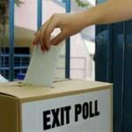 Δήμος Σερρών: Πρώτος ο Φωτιάδης σύμφωνα με τα πρώτα exit poll