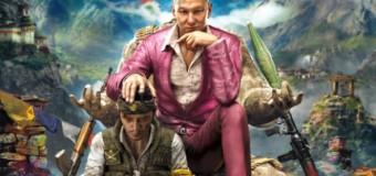 Far Cry 4: Ανακοινώθηκε επίσημα, έρχεται στις 21 Νοεμβρίου