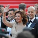 Μαγνητίζει τα βλέμματα η Sophia Loren