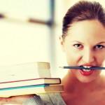 Πως σταματάτε τον πονοκέφαλο με ένα μολύβι..