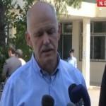 Παπανδρέου: Να μην αφήσουμε στη μέση αυτό που άρχισε το ΠΑΣΟΚ