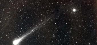 18 Μαΐου 1910: Περνά ο κομήτης του Χάλλεϋ
