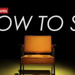 ΑΣΤΕΙΟ ΒΙΝΤΕΟ: Πώς να κάθεστε σωστά…
