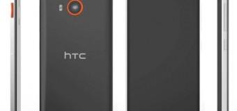 HTC One (M8) Prime: Premium έκδοση σε 3D render
