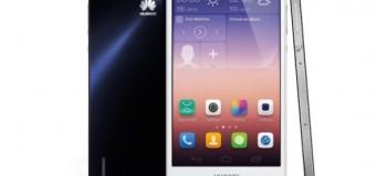 "Huawei Ascend P7: Επίσημα με οθόνη 5"" Full HD, εμπρόσθια κάμερα 8MPκαι τιμή €449"