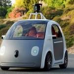 Αυτοκίνητα με υψηλό IQ, χωρίς οδηγό, τιμόνι και φρένα από την Google