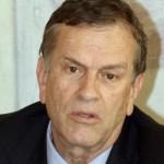 Γιάννης Ιωαννίδης: Το πρωτεύον είναι ο κόσμος να ψηφίσει