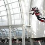 [ΣΟΚ!!!]Πραγματική πτήση με Jetpack από το φεστιβάλ «Future Is Here»!