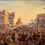 Σαν σημερα 29 Μαϊου η Άλωση της Κωνσταντινούπολης