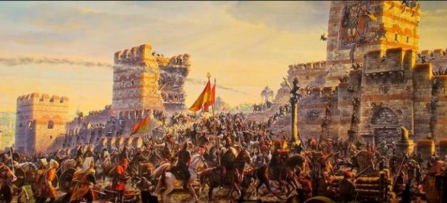 konstantinoupoloi