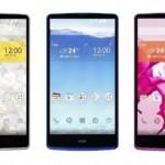 LG Isai: Ανακοίνωθηκε επίσημα η Ιαπωνική έκδοση του LG G3 (;) με οθόνη 5.5» QHD