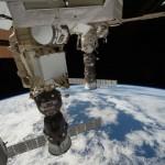 Δείτε τη Γη ζωντανά από τον Διαστημικό Σταθμό!