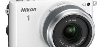 Nikon 1 S2: Η νέα compact mirrorless κάμερα της εταιρείας