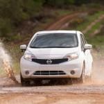 Η Nissan παρουσιάζει το αυτοκαθαριζόμενο αυτοκίνητο