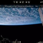 Δείτε τη Γη από το Διάστημα με soundtrack των Pink Floyd (ΒΙΝΤΕΟ)