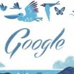 Ρέιτσελ Λουίζ Κάρσον: Η Google τιμάει τη θαλάσσια βιολόγο