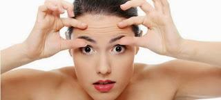 Καθημερινές συνήθειες για να μην εμφανιστούν ποτέ ρυτίδες στο πρόσωπό σας