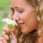 Ένα τρις μυρωδιές διακρίνει η ανθρώπινη μύτη!