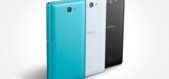 Sony Xperia ZL2: Επίσημα στην Ιαπωνία το πλαστικό Xperia Z2